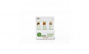 Adeziv gene DUO Verde - White
