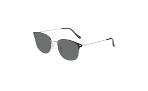 Ochelari uVision Class, Black & Silver