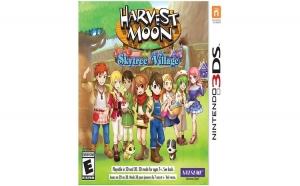 Joc Harvest Moon: