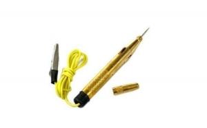 Creion tester tensiune de cupru