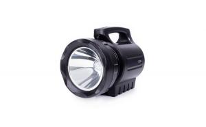 Lanterna Tactica Profesionala cu LED CREE XM-L T6  15 W, Acumulator Li-ion inclus, 23 X 18 X 13.5 cm