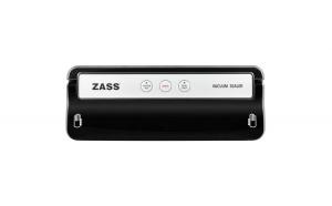 Aparat de vidat alimente Zass ZVS 01, Zass