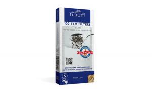 Filtre pentru ceai EVO slim Finum 100