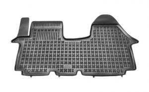 Set covorase cauciuc stil tavita Nissan Primastar, Opel Vivaro A, Renault Trafic II 03.01- Rezaw