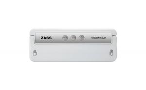 Aparat de vidat alimente Zass ZVS 02