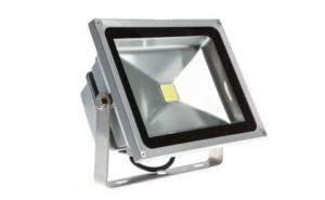Proiector LED 20W, multifunctional, din aluminiu de inalta rezistenta pentru interior/ exterior la doar 79 RON in loc de 189 RON