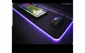 Mouse Pad Led, Gadget Deals