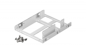 Kit montare HDD slot 2.5 -  3.5, Goobay