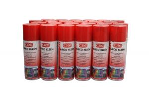 Set 24 bucati Spray-uri curatare sistem aer conditionat, CRC 24X200ml