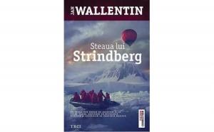 Steaua lui Strindberg, autor Jan Wallentin
