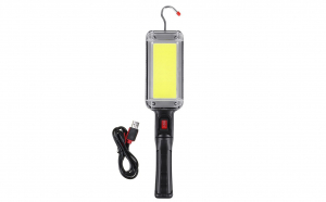Lampa de lucru ZJ8859B, 60 LED COB, 20W