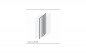 Folie de protectie Clasic Smart Protection LG Bello II