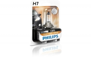 Philips H7 Vision plus,