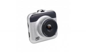 Camera Video Auto DVR Techstar® CT203 FullHD 1080P  Detectia Miscarii  G-Sensor  USB