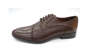 Pantofi barbati eleganti C1 Culoare-Negr