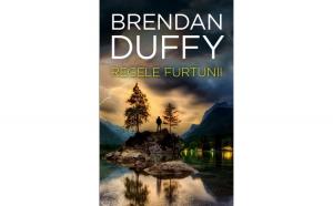 Regele furtunii Brendan Duffy