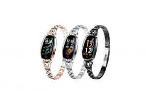 Ceas Smartwatch MBrands de dama, Notific