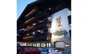 Hotel KITZBUEHLEN ALPEN 4* din Oberndorf
