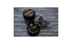 Boiles DUMBEL Frankfurter+ Fiert, CipiBaits, 80 grame