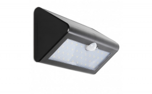 Lumina de perete LED Solar