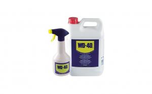 Lubrifiant multifunctional WD-40, 5l