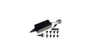 Incarcator universal pentru laptop, putere 120W, 8 mufe conectoare - ElectroAZ