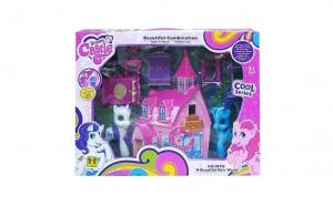Castel Dream Pony +