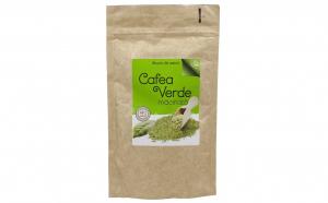 Cafea verde Macina