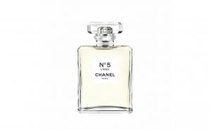 Apa de toaleta Chanel N5 L'eau, femei, 100 ml