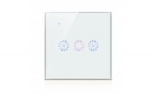Intrerupator Smart Touch Techstar®