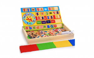 Joc multifunctional Montessori