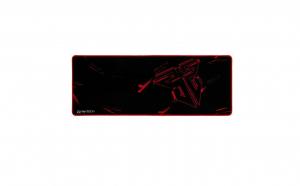 Mouse pad XXL Professional gaming , FanTech Sven MP80, 800 x 300 x 3 mm flexibil Black Friday Romania 2017