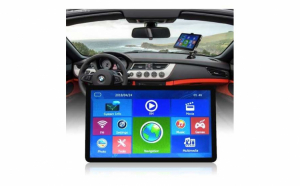 Gps auto 7 Inch, 128MB