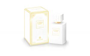 Parfum arabesc EXTREME AMBER