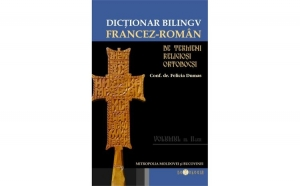 Dicționar bilingv de termeni religioși ortodocși (vol. II - francez - român)