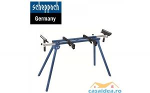 Stand de lucru pentru fierastrau circular UMF1550 Scheppach