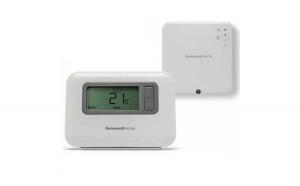 Termostat programabil Wireless T3R
