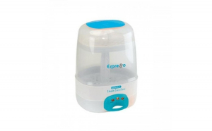 Sterilizator electric cu aburi 6