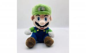 Jucarie din plus Luigi