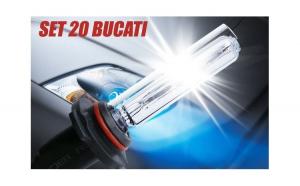 BAX 20 BUCATI - Bec instalatie xenon