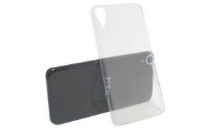 Husa HTC 825 Flippy Tpu Transparent