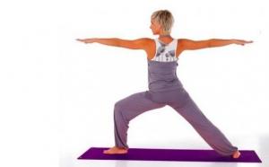 Saltea Yoga, Slabit dupa Pasteee