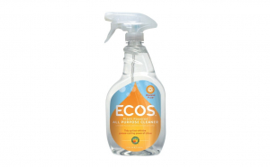 Dezinfectant eco toate suprafetele Earth Friendly Products, citrice, 650 ml