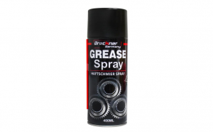 Spray cu vaselina BRECKNER 400 ml