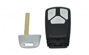 Carcasa telecomanda compatibila AUDI 1216