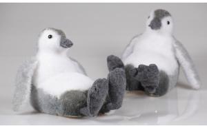 Figurina pinguin 25x30x21 cm