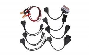 Cablu Adaptor OBD2 Mercedes 38  Pini, la 35 RON in loc de 70 RON