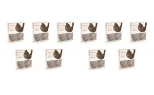 Pachet Promotional 10 x Casti PC, Over-The-Ear, Stereo, Bass Dynamic, Editie Limitata - Centenarul Romaniei, Negre