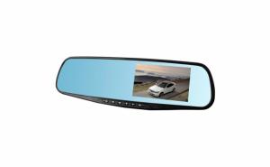 Oglinda auto cu camera full HD
