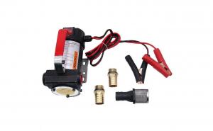 Pompa electrica transfer motorina